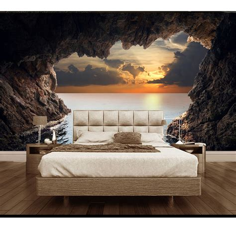 Aliexpresscom  Buy 3d Custom Mural Diy Wallpaper For