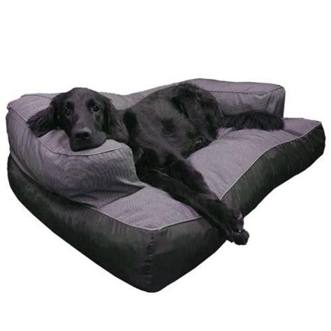 canap lit pour chien couchage pour chien chiens chez wanimo com