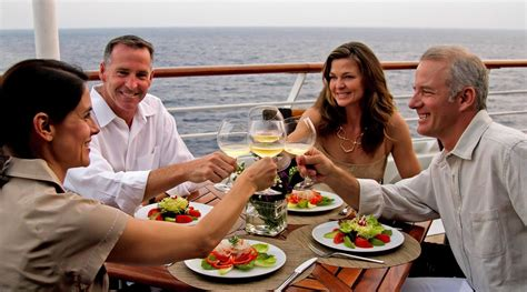 Qwest Sloep by Specialty Dining Packages On Azamara Quest And Journey