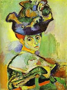Henri Matisse Paintings Gallery | Matisee Art works & Drawing