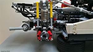 Lancia Delta S4 by dokludi - LEGO Technic, Mindstorms ...
