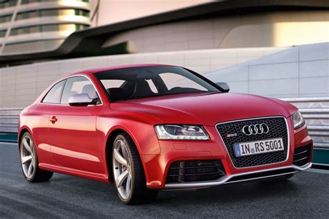 Audi Rs5 4 Door by Audi Rs5 Coupe 4 2 Fsi Quattro Sequential Automatic 2 Door