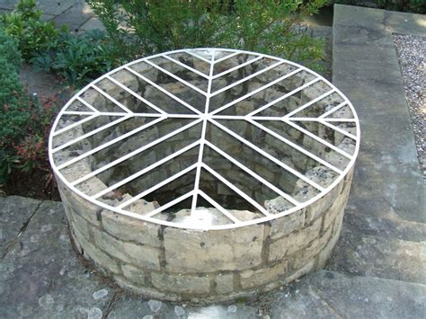 decorative outdoor well covers outdoor decorative well covers outdoor wall decor