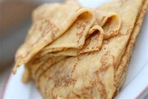 pate de crepe facile recette de p 226 te 224 cr 234 pes rapide facile