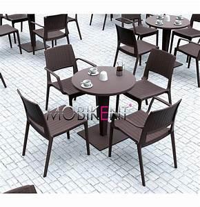 Meuble Pour Terrasse : meuble exterieur nice ~ Premium-room.com Idées de Décoration
