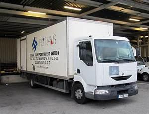 Renault Morangis : chaque mois lisez des camions et des hommes et trucking st ~ Gottalentnigeria.com Avis de Voitures