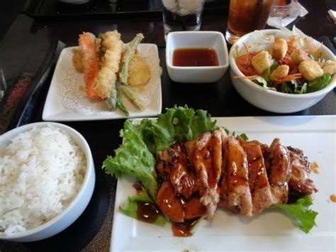 kabuki japanese cuisine lunch special picture of kabuki japanese restaurant las