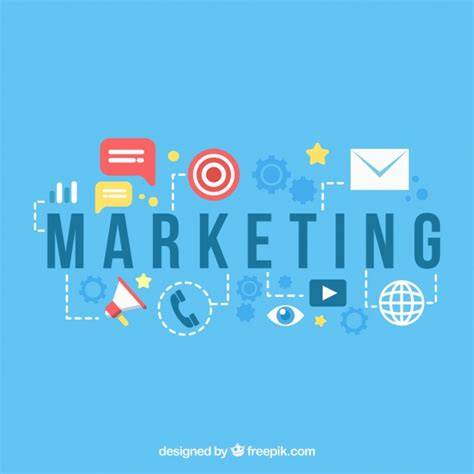 Free Digital Marketing by Digital Marketing Vectors Photos And Psd Files Free