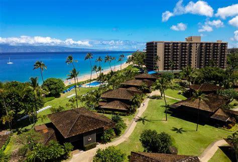 royal lahaina resort garden cottage the royal lahaina resort accommodation