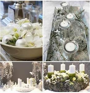 Deko In Weiß : weihnachtliche deko tipps hallo bergstrasse das familien und freizeitmagazin ~ Yasmunasinghe.com Haus und Dekorationen