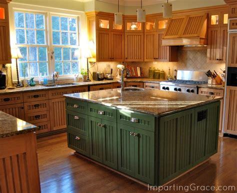 green kitchen islands green kitchen island colors quicua com