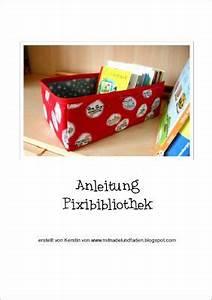 Pixi Buch Aufbewahrung : pixib cherbibliothek pixibuch utensilo kiste fuer kleine ~ A.2002-acura-tl-radio.info Haus und Dekorationen