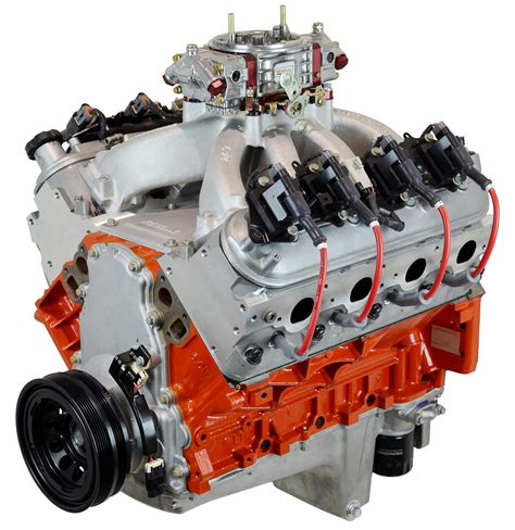 Ls Crate Guide A Guide To Ls Crate Motor Options For Your