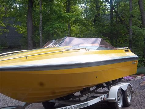 Speed Boats For Sale Us by Areocraft Speed Boat 1990 For Sale For 1 525 Boats From