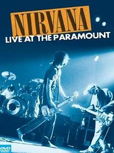 Nirvana: Live At The Paramount « American Songwriter