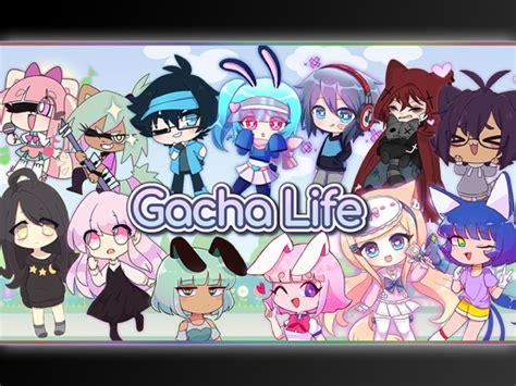 gacha life   app store