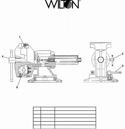 Wilton Lathe Manual User