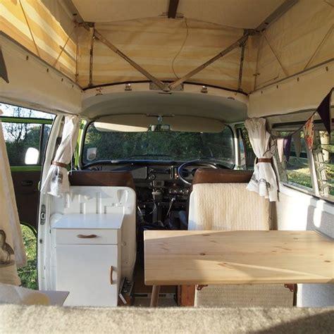 volkswagen van interior 220 best images about vw interior ideas on pinterest