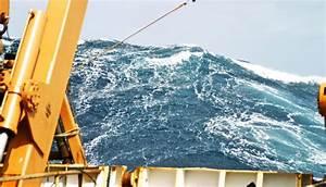 How A  U0026 39 Bad Day At The Ocean U0026 39  Creates Rogue Waves