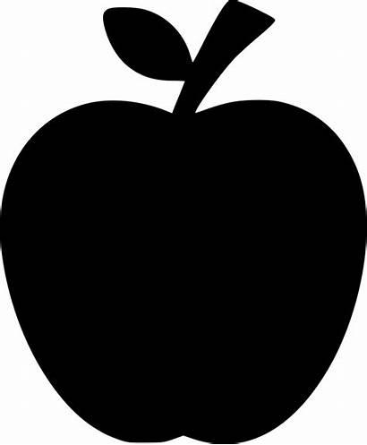 Apple Svg Icon Onlinewebfonts