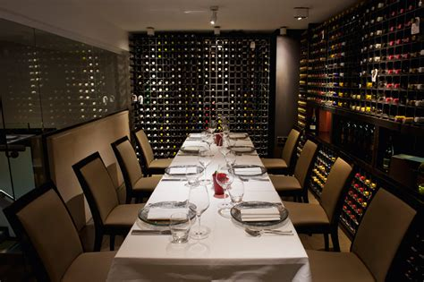 Benares Review  Private Dining Rooms