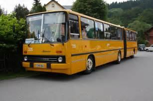 Ikarus Fotos (5) Busbildde