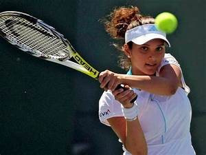 Top 10 hottest female Tennis players - TheHive.Asia