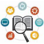 Research Quantitative Clip Descriptive Transparent Clipart Methods