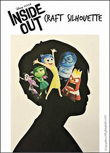 Inside Out Craft Inside Out Party Ideas Inside Out