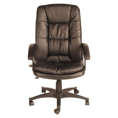staples osgood chair brown comfort products executive office chair with 5 motor