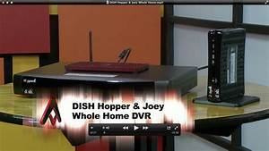 Dish Hopper And Joey Whole Home Dvr Review