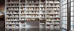 Bibliothèque Vitrée Ikea : biblioth que sur mesure liste des meilleurs fabricants installateurs en france c t maison ~ Teatrodelosmanantiales.com Idées de Décoration