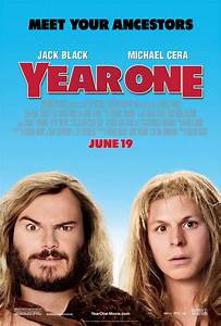 Year One Poster