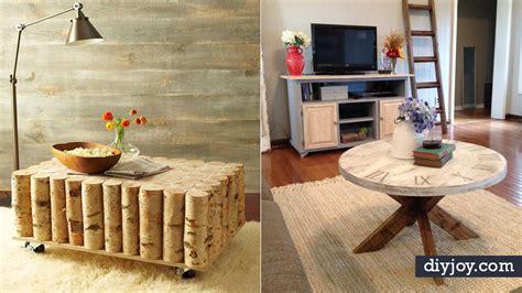 diy livingroom 35 diy coffee tables that belong in your living room