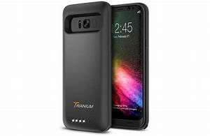 Atomic Pro Battery Case For Samsung Galaxy S8 Plus