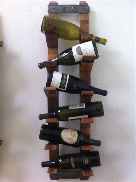 diy unique  elegant wine rack designs beautyharmonylife