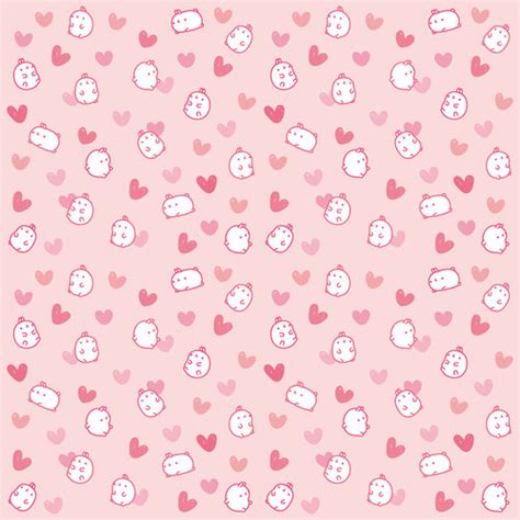 Kawaii Backgrounds Kawaii Background Search We It Pink