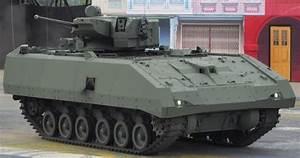 DEFENSE STUDIES: Singapore Army's Next-Generation Armoured ...