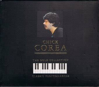 Chick Corea The Gold Collection (2cd's  1998) Avaxhome