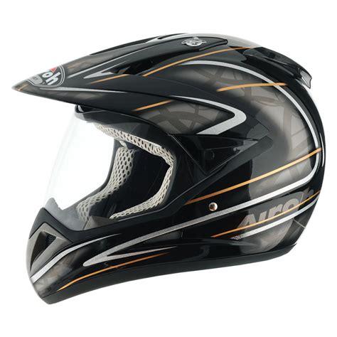 Airoh S4 Free Motocross Visor Helmet Clearance