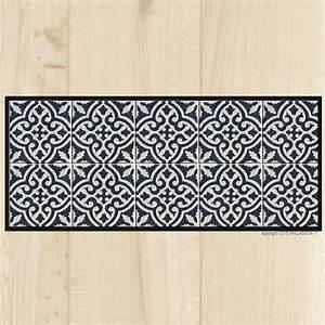 Tapis De Cuisine : tapis cuisine carreaux ciment marrakech ~ Teatrodelosmanantiales.com Idées de Décoration