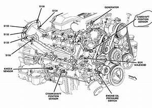 Dodge Ram Camshaft Position Sensor Questions  U0026 Answers