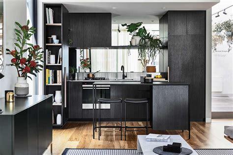 biggest kitchen design trends