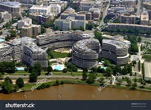 The Watergate Complex Is An Office-Apartment-Hotel Complex ...