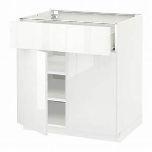 Nachttisch Hängend Ikea : metod f rvara unterschr m schub 2 t ren wei veddinge wei hochglanz t ren und ikea ~ Markanthonyermac.com Haus und Dekorationen