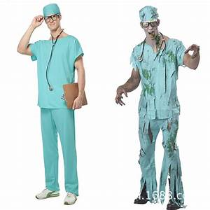 Popular Scrubs Costume-Buy Cheap Scrubs Costume lots from ...