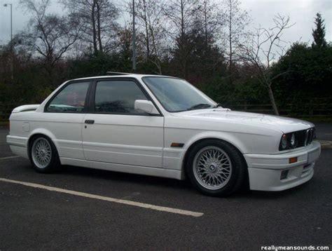 gaz s bmw e30 325i sport 1991 rms garage