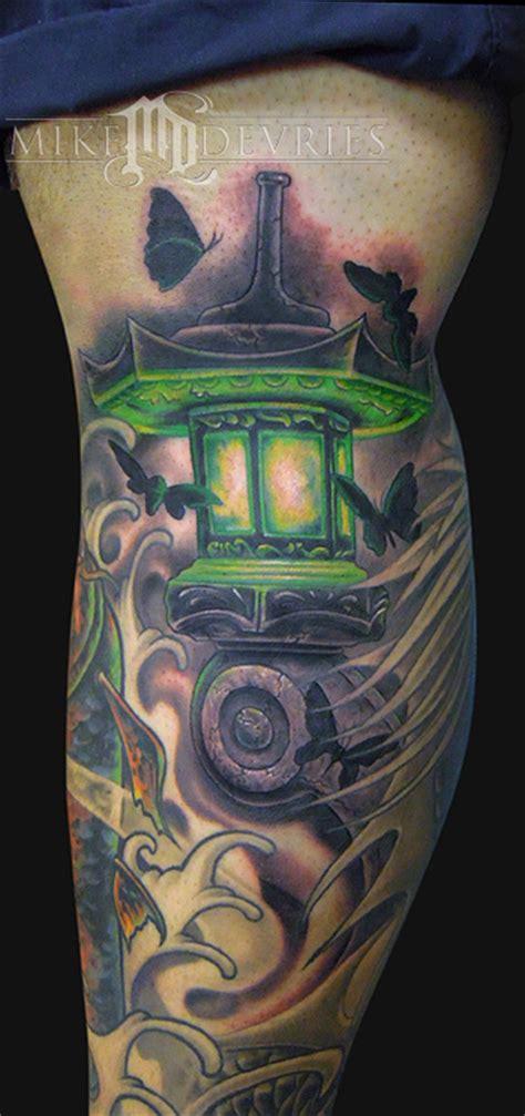 latest lantern tattoos collection