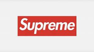 Supreme Box Logo History Here s Everything You Need to Know