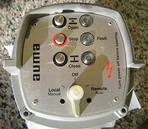 9  Auma Sg07 1 Electric Valve Actuators